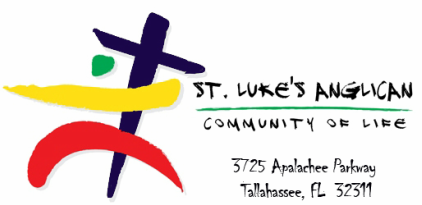St Luke's Anglican Church (Tallahassee)