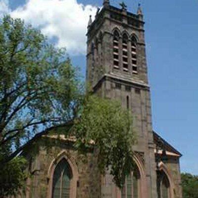 Trinity Church on the Green