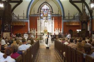 Trinity Episcopal Church (Easton)