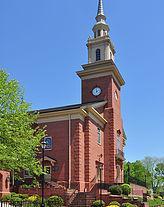 First Baptist Church (North Wilkesboro)