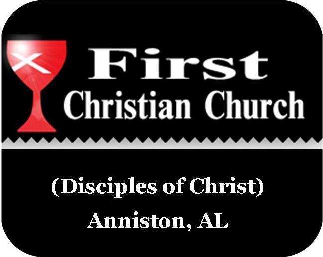First Christian Church  (Anniston, AL)