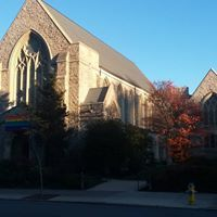Faith United Church of Christ (State College)