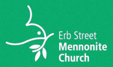 Erb Street Mennonite Church