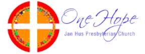 Jan Hus Presbyterian Church