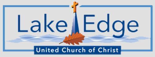Lake Edge United Church of Christ