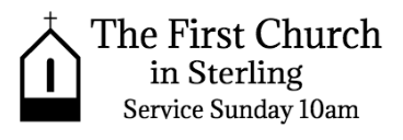 First Church in Sterling