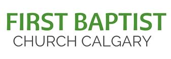 First Baptist Church of Calgary