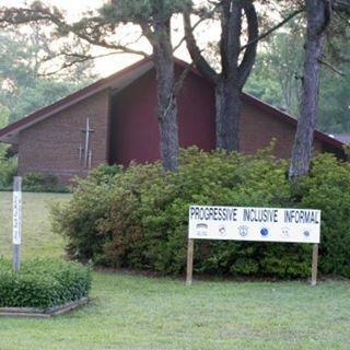 North Anderson Community Church Presbyterian (NACCP)
