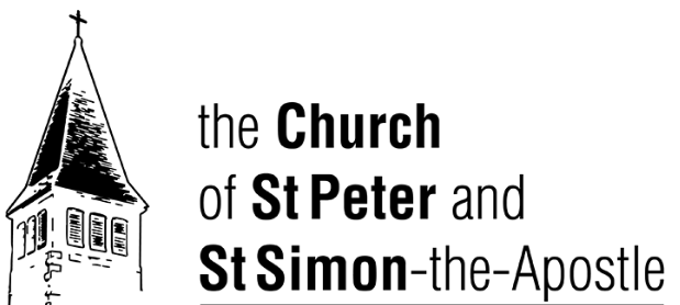 The Church of St. Peter and St. Simon-the-Apostle