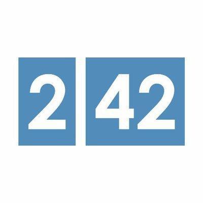 2 42 Community Church