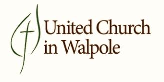 United Church in Walpole