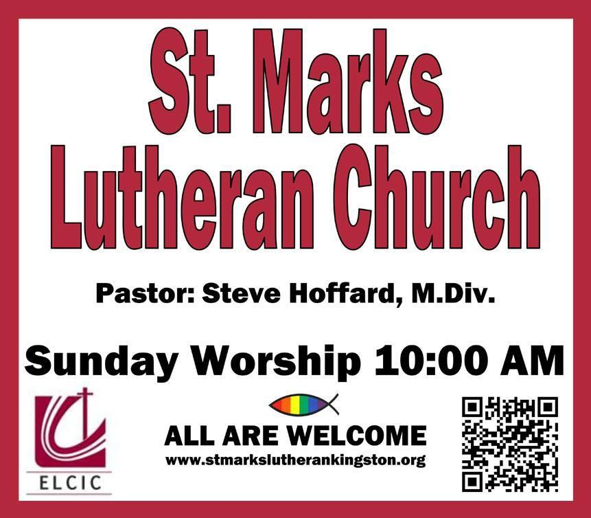St. Mark's Evangelical Lutheran Church