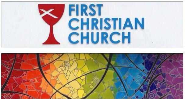 First Christian Church Fullerton