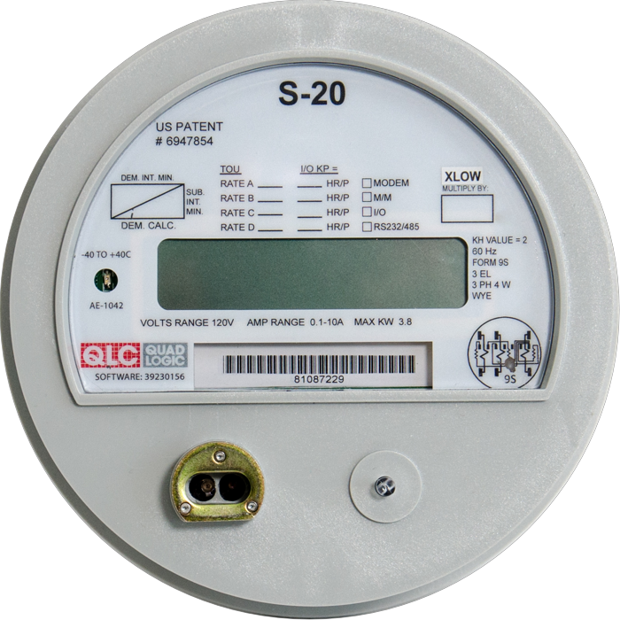 Quadlogic Controls | Residential Submetering Systems