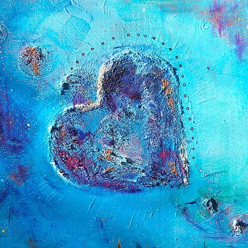 L'Attachement |Les Commandées |Tous Créateurs | Florence Pradervand