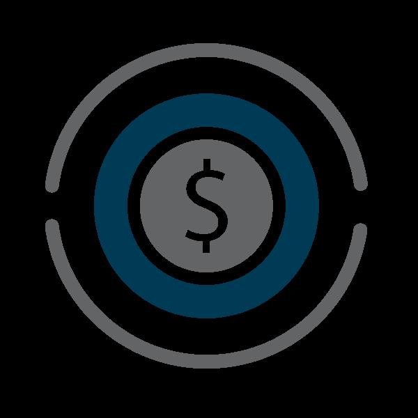 capital raising icon