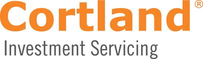 cortland investment servicing logo