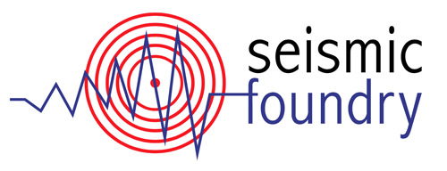 seismic foundry logo