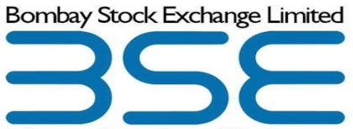 bombay stock exchange logo