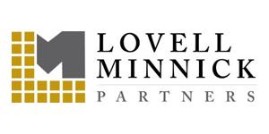 lovell minnick partners logo