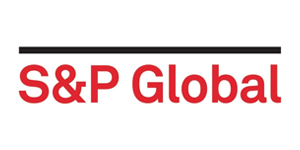 s and p global logo