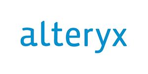 alteryx logo