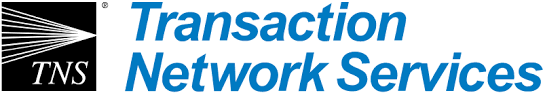 transaction network services logo