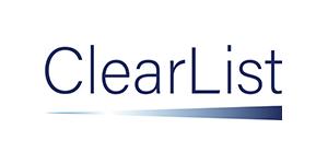 clearlist logo
