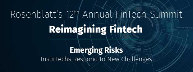 Emerging Risks: InsurTechs Respond to New Challenges