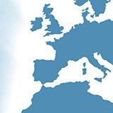 European market structure conference pie chart