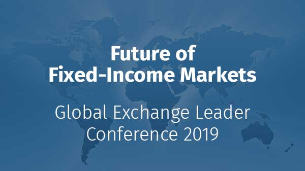 Future of Fixed-Income Markets