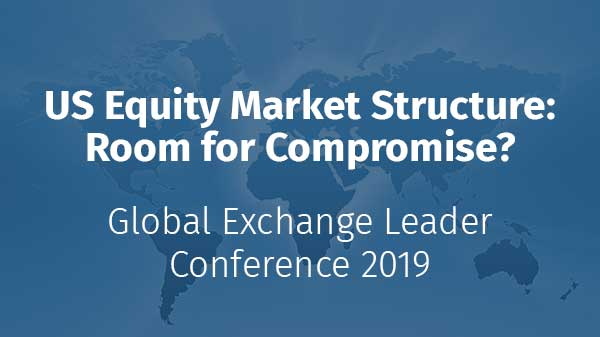 US Equity Market Structure: Room for Compromise?
