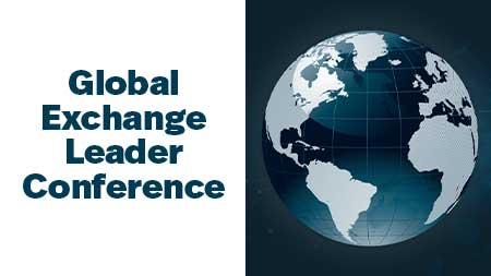 global exchange leader conference