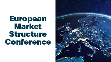 european market structure conference
