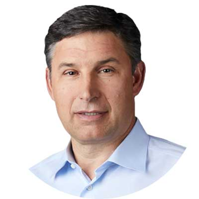 Anthony Noto CEO of SoFi
