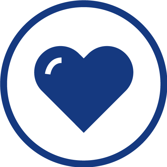 Nitric Oxide Benefit Icon - Romance