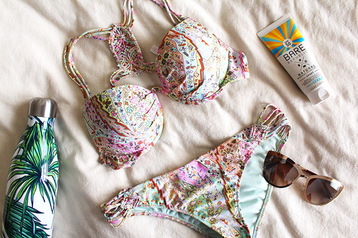 Image of Sexy Apparel for a Romantic Getaway