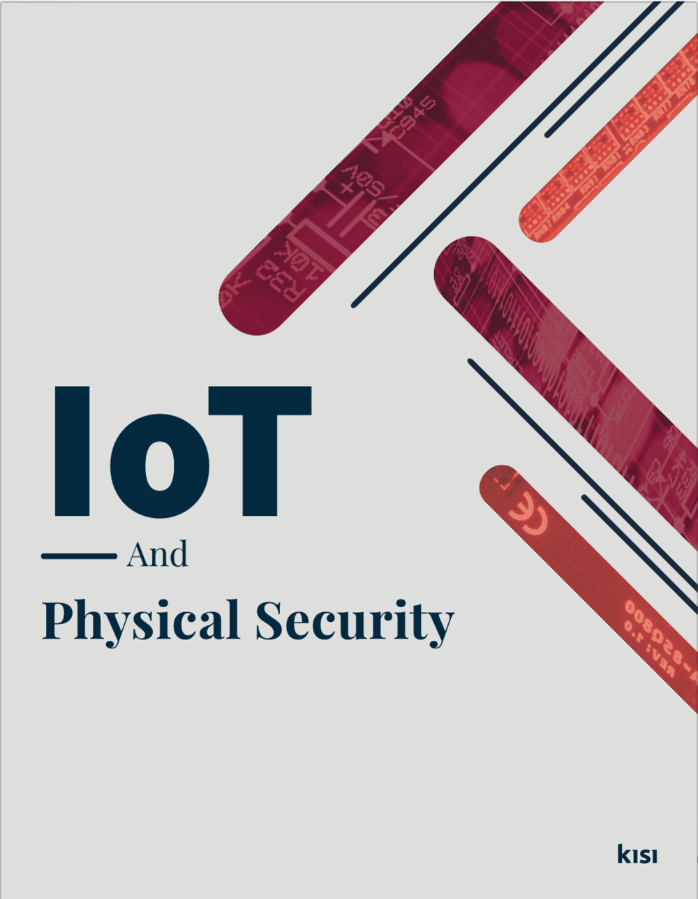 IoT physical security whitepaper
