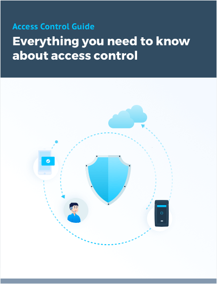 Download Access Control Guide