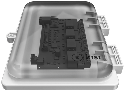 Kisi Controler Inside