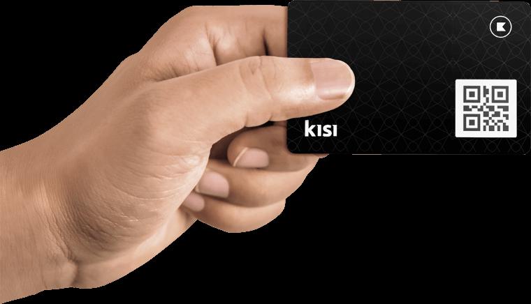 Kisi Card