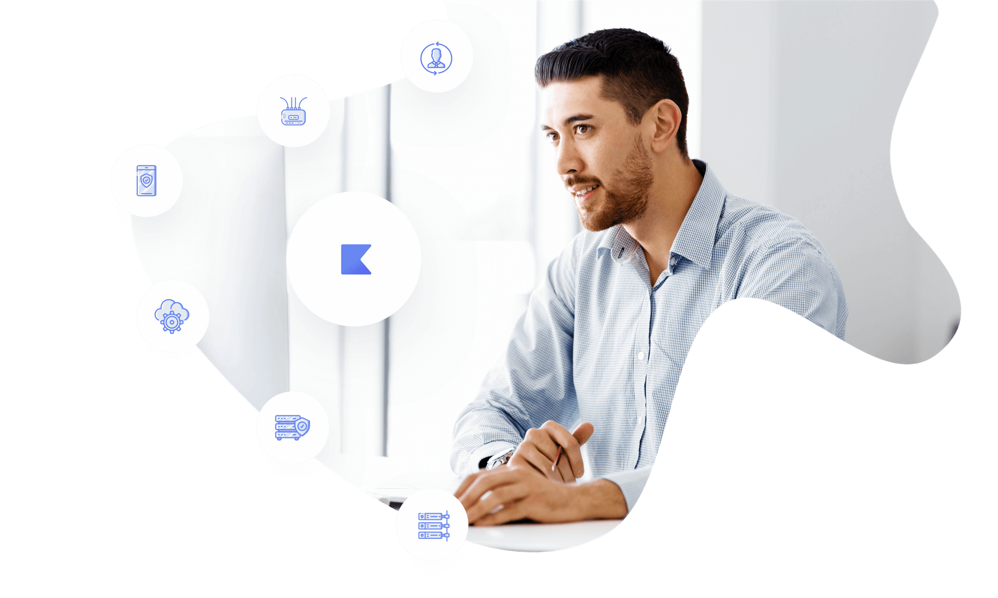 Kisi Product Platform