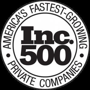 2018 Inc 500 List