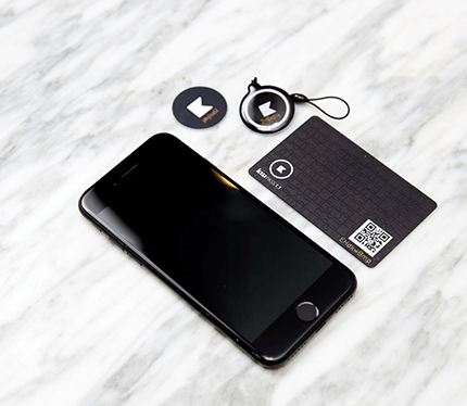 Kisi Mobile Credentials