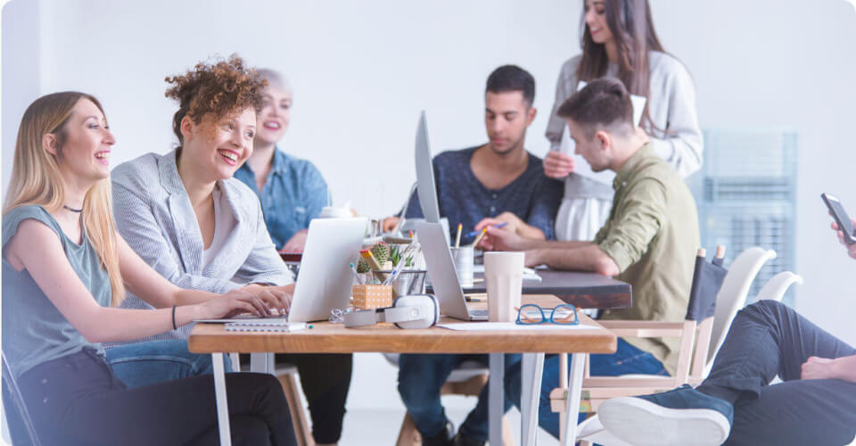 Kisi for Coworking Spaces