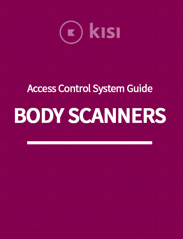 body scanner types