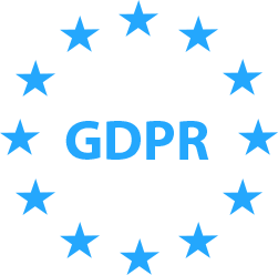 logo of GDPR