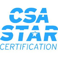 logo of CSA Star