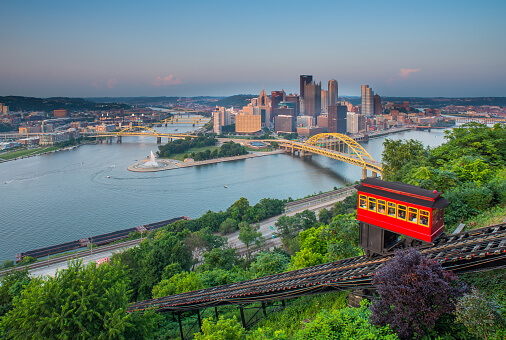 Access Control Systems in Pittsburgh