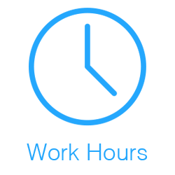 Employee Work Hours Policy